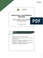 2018 - Unidad II - Obligacion Tributaria