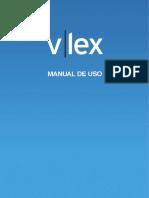 VLEX manual de uso.pdf