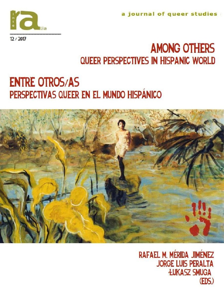 719a341b9 interalia_12_2017_hispanic.pdf | Queer Theory | Homosexuality