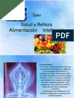 Salud y Belleza Alimentacion Creativa