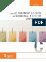 Casos Prácticos de Excel Aplicados a La Gestión Empresarial