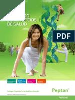 01. Peptan, Un Mundo de Beneficios de Salud