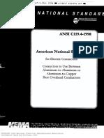 ANSI C119.4 Connectors for Bare Overhead Conductors.pdf