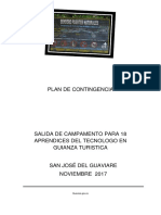 Manual de Campamento Picapiedra