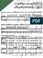 Coro Dos Convidados (Tannhäuser) - Wagner (1)