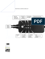 Desulfator, Regenerator, Punjac Akumulatora 12v