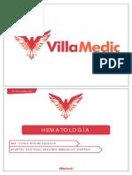 1.Hematología - Tejido Sanguíneo y Hematopoyético - Online
