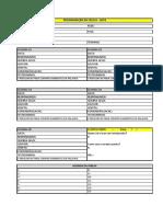 Tarefas Da Célula PDF