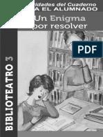 Cuadernillo Alumnos Obra 3