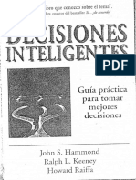 decisiones inteligentes hammond keeney y raiffa pdf.pdf