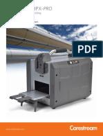HPX PRO Brochure
