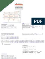 Ejemplo Cálculo Red de Alcantarillado 2012 1