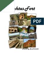 Rohtas Fort presented by Rai Farhatullah.pdf