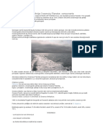 oceanografie cursuri