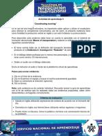 Evidencia 7 Dialogue Coordinating trucking....pdf