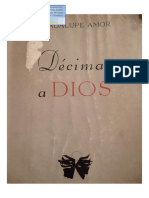 Décimas a Dios - Pita Amor