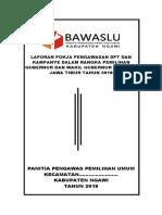 LAPORAN POKJA-1