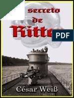 El secreto de Ritter Weissepub.epub