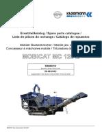 Spare.part.Catalogue MC125Z de en Fr Es