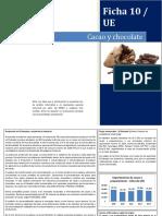 10. Ficha - Cacao y Chocolate Corregida