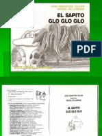 El Sapito Glo Glo Glo, Tallón, Juan S.