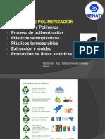 30-05-2018 Procesos de Polimerización