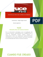 VUCE PPT