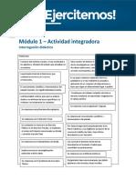 API 1,  Historia Del Derecho(Universidad siglo 21)