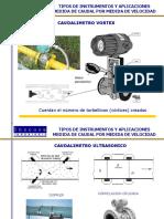 Curso Instrumentacion Internet PPT CUARTO