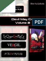 Devil May Cry Vol 2