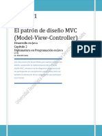 DPJ_MÓDULO_3_Capítulo 2 - El patrón de diseño MVC.pdf