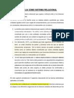 LA FAMILIA COMO SISTEMA RELACIONAL.docx