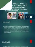 Plan Nacional 2017