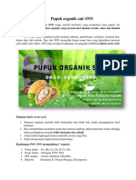 promo:0823*2292*4990. jual pupuk organik cair SNN,  Pupuk organik cair terbaik, Harga pupuk organik SNN