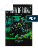 King William - Warhammer 40000 - Lobos Espaciales 02 - La Garra de Ragnar