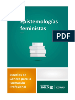 1 - Epistemologías Feministas