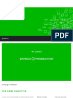 Bankex Foundation