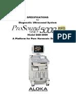 SP-5000-V