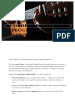 Acordes de Guitarra_ Progresiones Con Acordes Abiertos — Clases de Guitarra Online