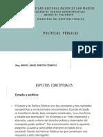 Clase 1 Politicas Publicas Unmsm
