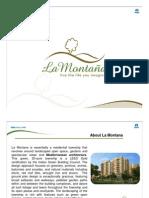 La Montana Sales_Presentation