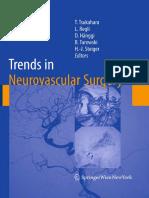 Trends in Neurovascular Surgery