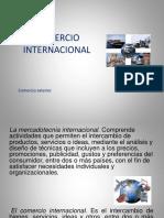 Idea Comercio Internacional