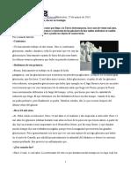 Texto P 12 Glaciaciones