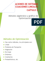 Método algebraico de Optimiz.ppt
