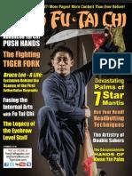 2018-06-01 Kung Fu Tai Chi