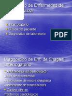 1 Parasitemia y Serologia de Chagas