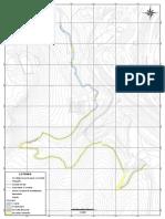 Cartografiado Geologico Canal