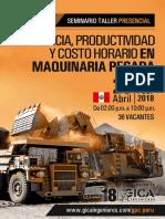 Brochure SeminarioTaller GPC Abril 28 Perú