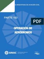Operaciones de Aerodromos Parte153